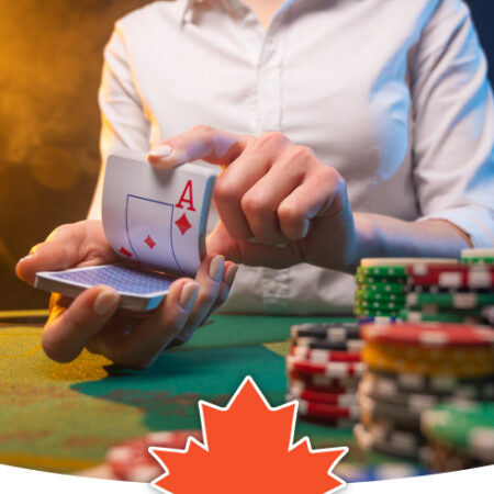 How to play casino online: a step by step guide