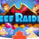 Reef Raider Slot Review